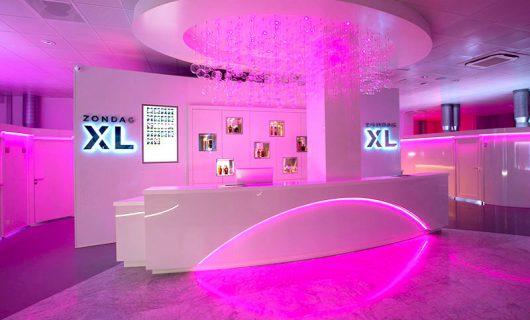 Zonnestudio-XL-lichtrealisatie