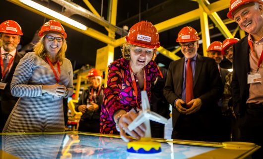 AtaTech_Offshore-Experience-lichtrealisatie