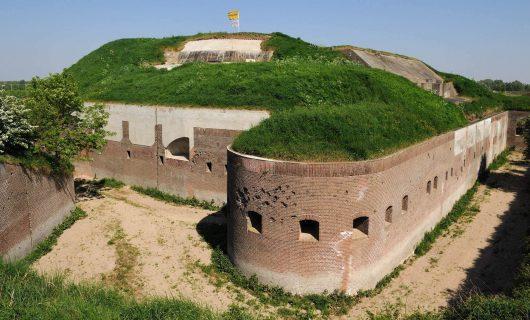 Fort-Pannerden