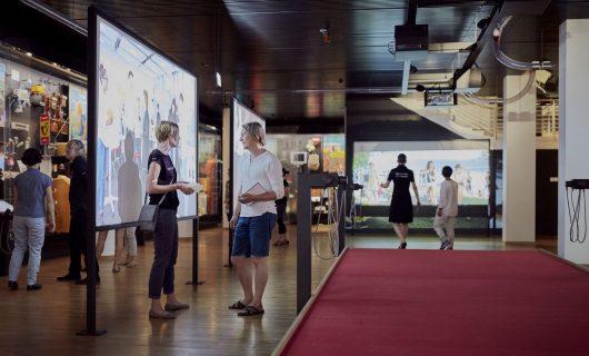 museum-fur-kommunikation-scherm