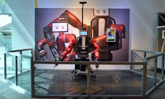 Konya-robot