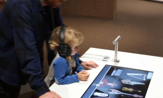 Museon-Ridders-audiovisueel