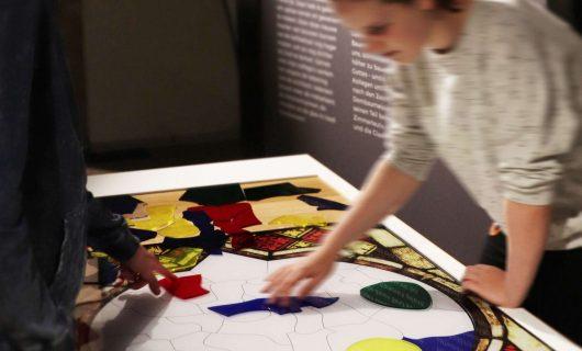 Museon-Ridders-interactieve-expositie