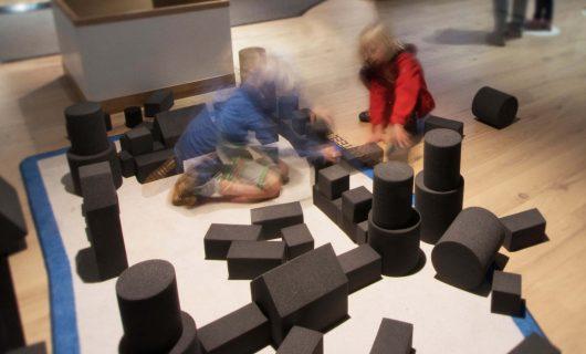 Museon-Ridders-interactief-kinderen