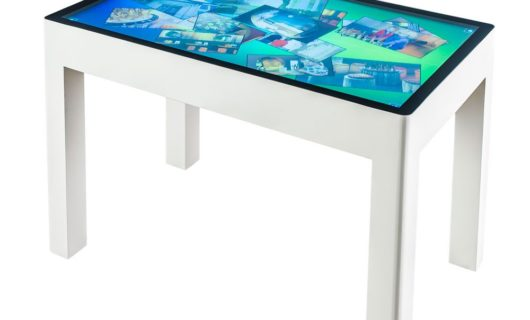Touch-Table