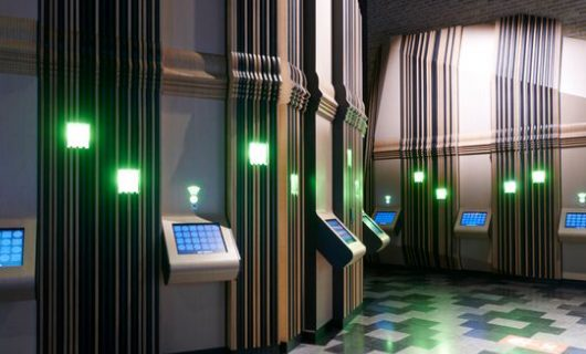 In Flanders Fields Museum Ieper - Ata Tech