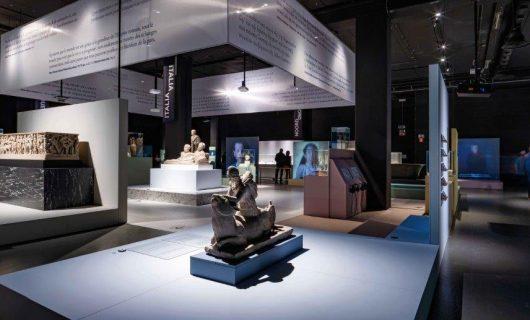Gallo-Romeins Museum Tongeren
