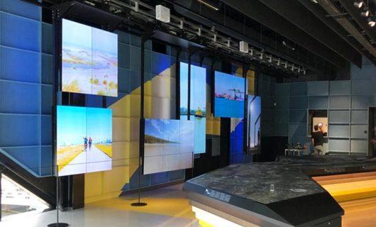 Port Pavilion Rotterdam Ata Tech